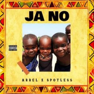 Arrel - Jano ft. Spotless